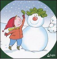 libri sui pupazzi di neve