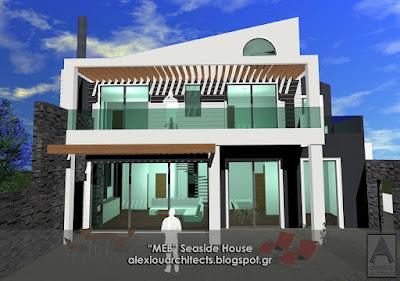 MEB Seaside House-2018