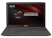 Asus ROG GL752VW Driver Download, Monteview, USA