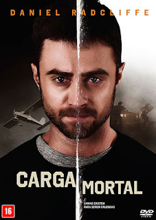Carga Mortal - BDRip Dual Áudio