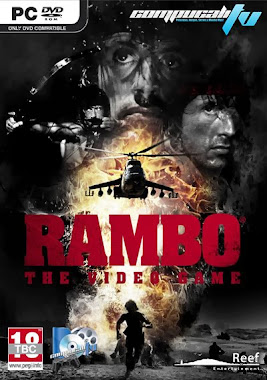 Rambo The Video Game: Baker Team PC Full Español