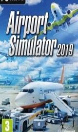 Airport Simulator 2019 REPACK-SKIDROW - Game2U tk