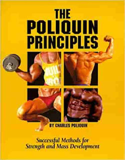 The Poliquin Principles: Successful Methods for Strength and Mass Development by Charles Poliquin