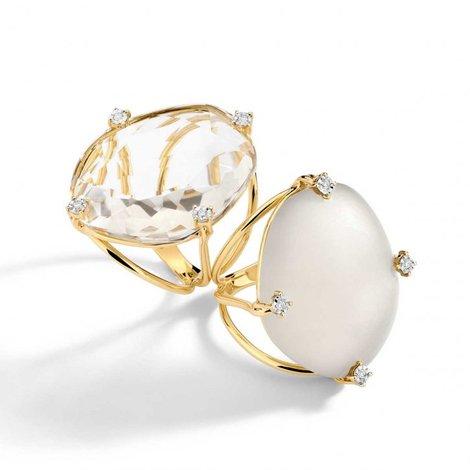 7c024117e13 Essa preciosa joia de luxo da Brumani você encontra na Valdugas Joalheria  Online! Acesse
