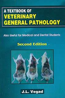 Textbook of Veterinary General Pathology pdf free download