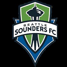 Seattle Sounders FC logo 512 x 512