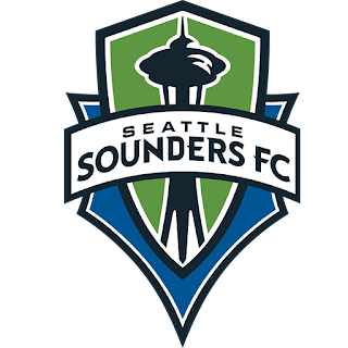 Seattle Sounders FC logo 512 x 512