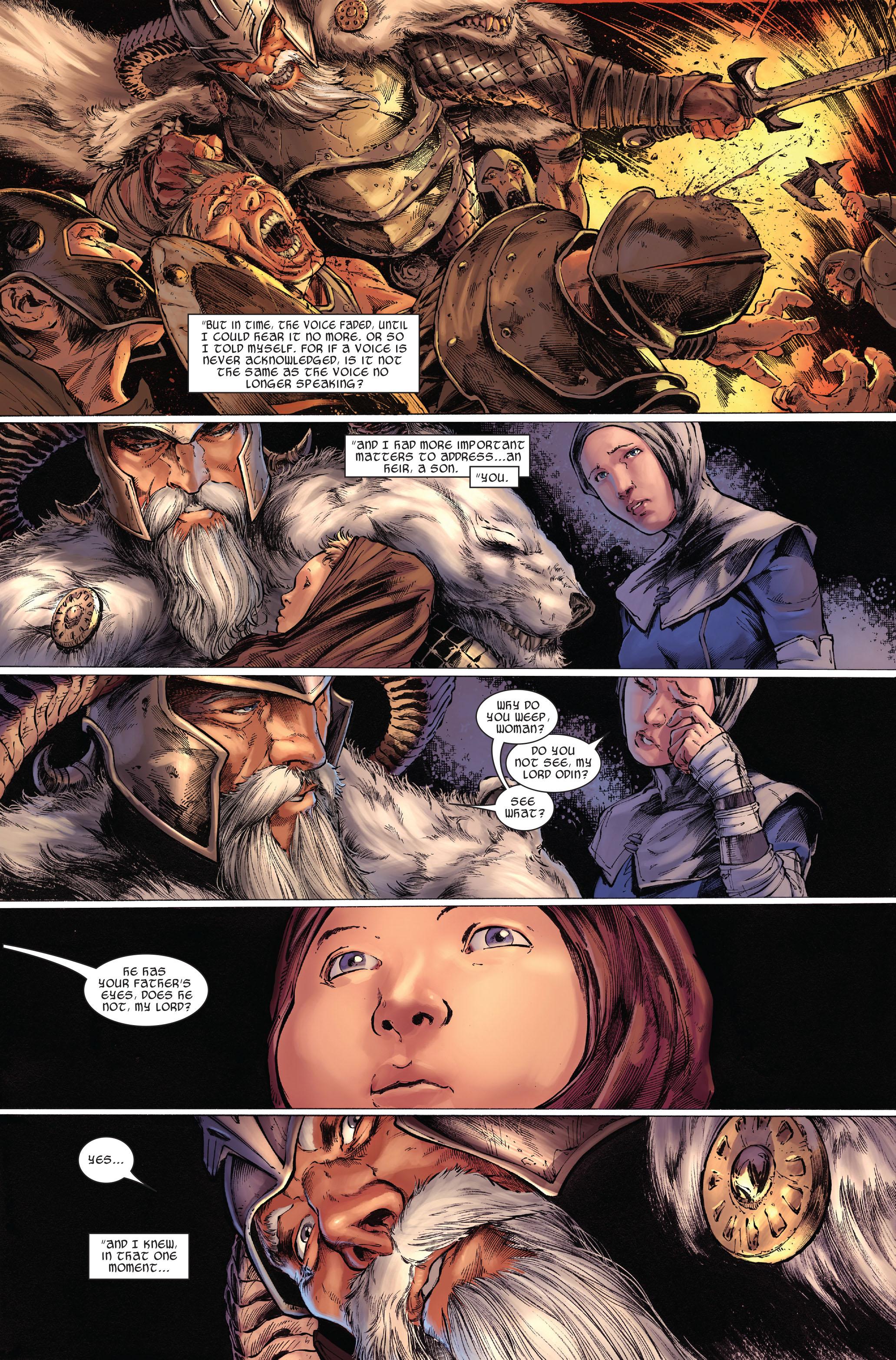 Thor (2007) Issue #7 #7 - English 23