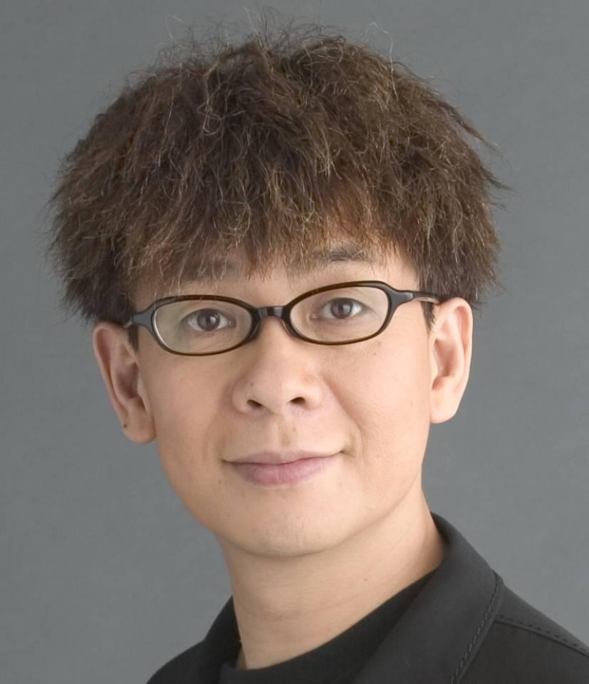 Kōichi Yamadera - aktor głosowy