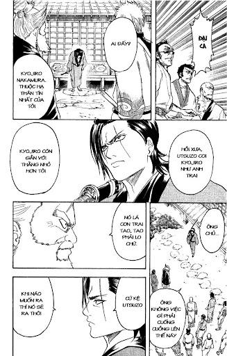 Gintama Chap 184 page 10 - Truyentranhaz.net