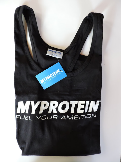 myprotein canotta