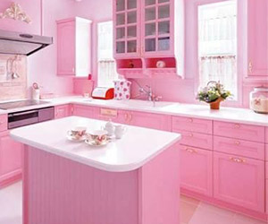 bright pink kitchen accessories bricolage e decora 231 227 o 4916