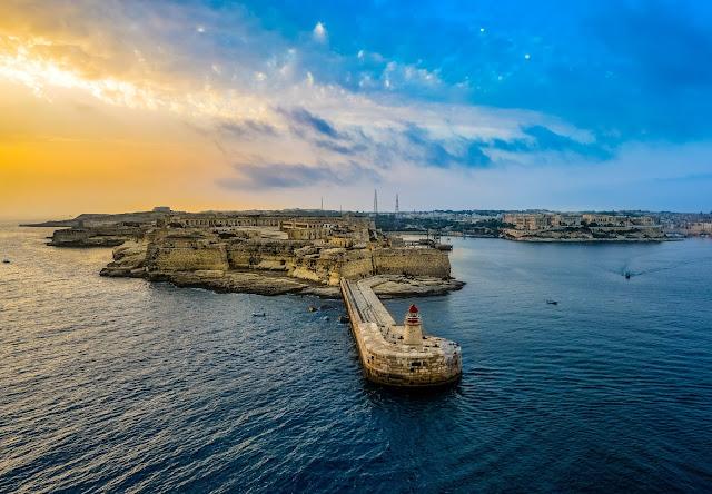 קבלו את המלונות הכי מומלצים במלטה ב-2018