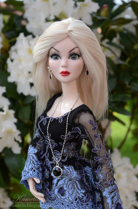 Modern clothes for Evangeline Wilde Imaginaton doll