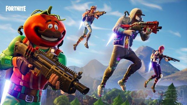 شركة Epic Games تستحوذ على نظام منع الغش لفريق Kamu وتجهز لمحاربة الغشاشين في لعبة Fortnite، إليكم التفاصيل ..