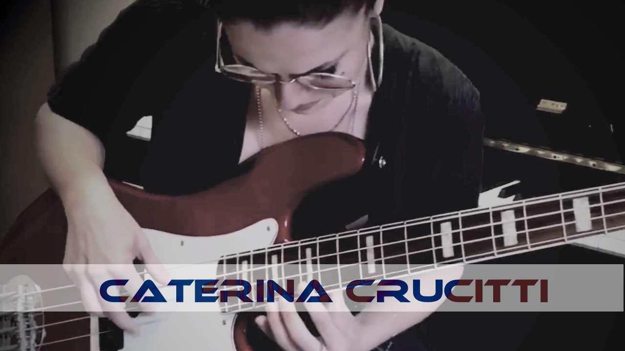 Caterina Crucitti: