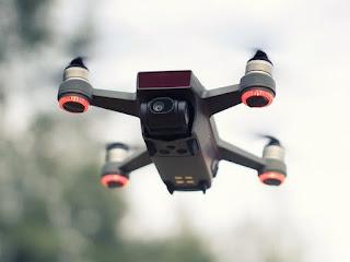10 Drone Terbaik Untuk Fotografi Update Tahun 2018