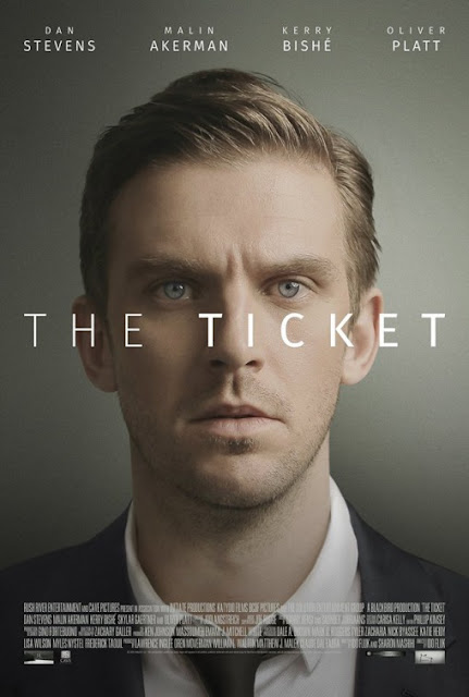 The Ticket (2016) ταινιες online seires oipeirates greek subs