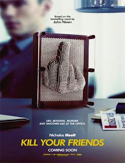 Kill Your Friends (Mata a tus amigos) (2015)