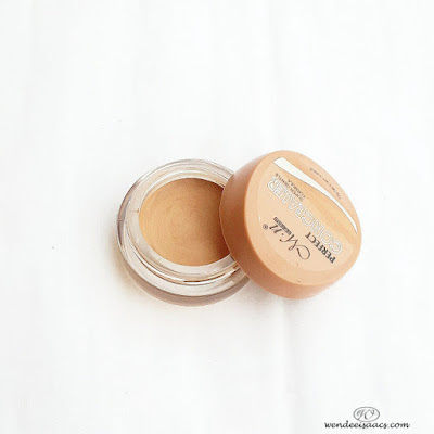 menow perfect concealer