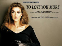 Download Lagu Celine Dion - To love You More (5.40 MB) Mp.3 Gratis