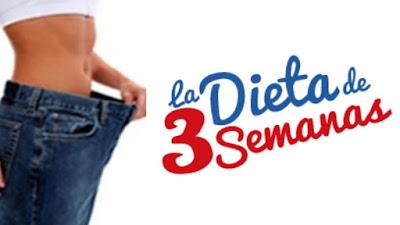 Reduce medidas dietas balanceadas