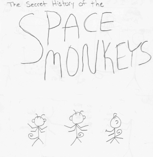 The Secret History of the Space Monkeys