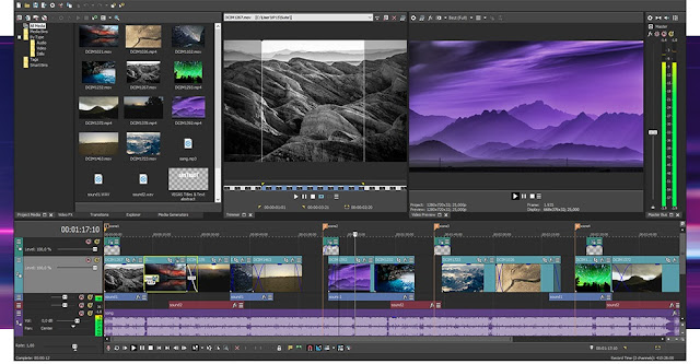 Sony Vegas Pro 14 Portable, Download Sony Vegas Pro 14 Portable, Download Sony Vegas Pro 14 Portable Free, Sony Vegas Pro 14 Full Crack, Sony Vegas Pro 14 Full Serials, Download Sony Vegas Pro 14 Full Crack, Video Editor Software Pro, Video Youtube Software, Software Make Video Youtube Make Money, Multimedia, Design Video Software
