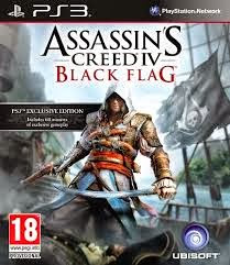 Assassin's Creed IV Black Flag Torrent PS3