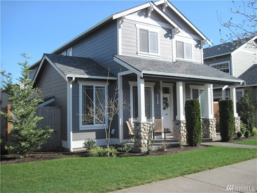 Feature Listing Of The Week -- 4746 Rochelle St SE, Lacey, WA 98503