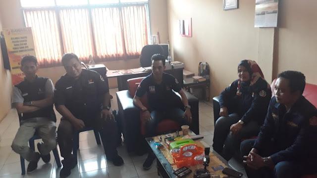 Diduga Catut Nama KT Ogan Ilir, Ketua KT OI Lapor Ke Bawaslu