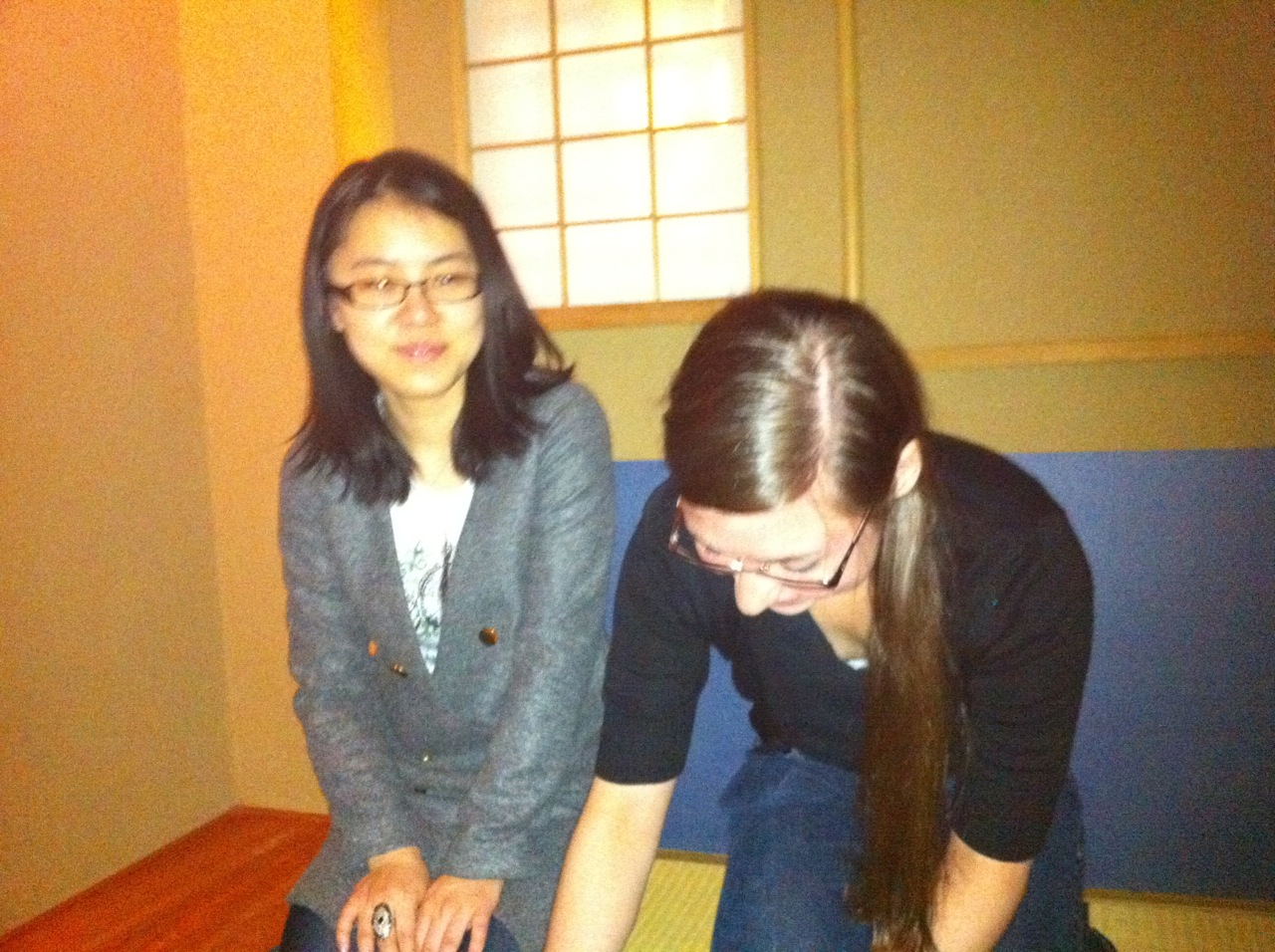 Japanese Tea Ceremony At Cha An 2 18 11 See Asia At