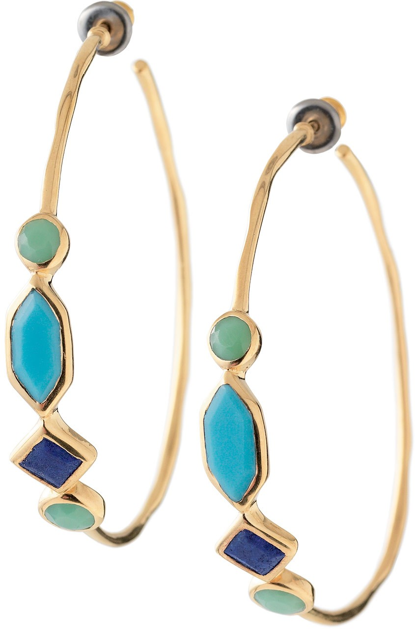 Whitney Fields Style Beauty Jewelry Blog Stella Dot The