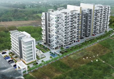 Properties In Dighi At Kamalraj Parijat