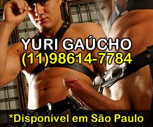 garoto de programa; yuri gaúcho; yuri gaucho gp; yuri gaúcho escort; acompanhante sp;