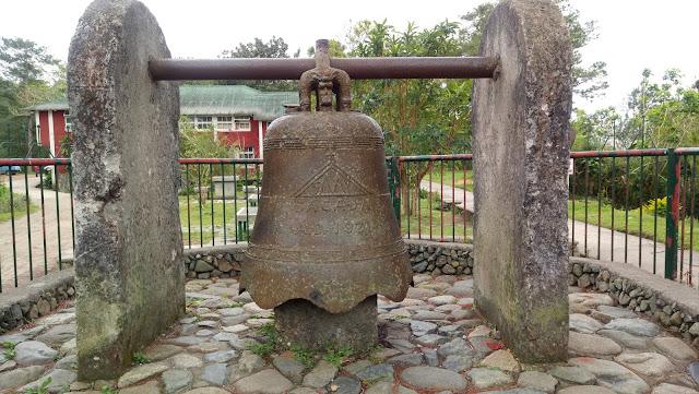 Sagada Bell