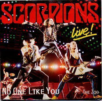 Download Lagu Scorpion Full Album Mp3