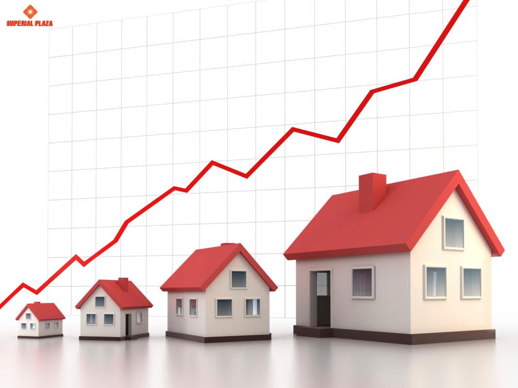 Gia tăng giá trị dự án chung cư Imperial Plaza