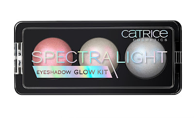 SPECTRALIGHT EYESHADOW GLOW KIT