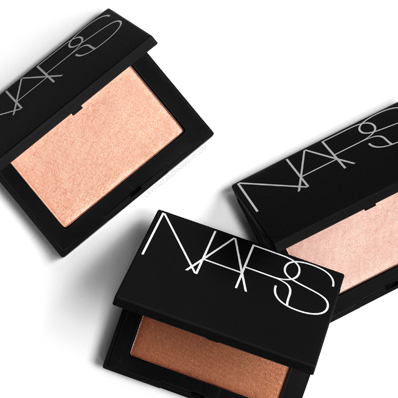 NARS Highlighting Powders