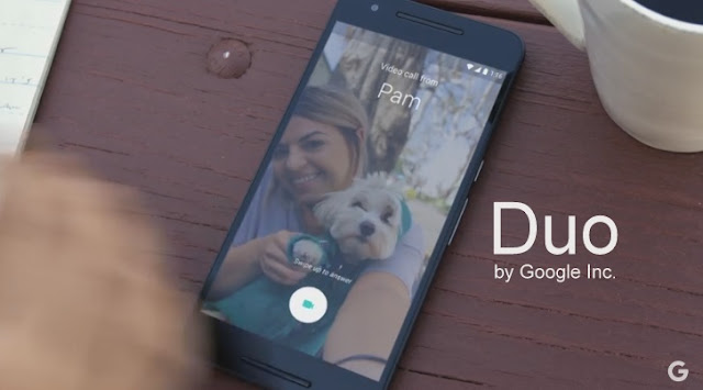 Google DUO v0.0.1 Apk to Download : New Video Calling App by Google