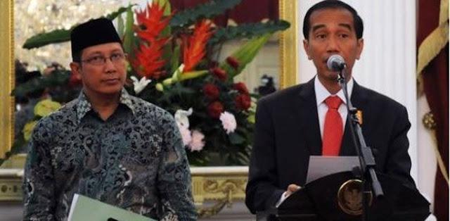 ICMI: Daftar 200 Muballigh Menag Blunder, Kebijakan Rezim Jokowi Makin Kolaps