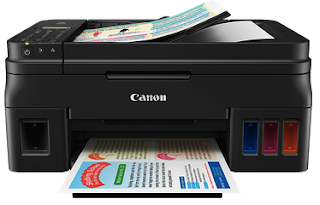 Canon G4500 software, Canon G4500 drivers download, free Canon G4500 driver software