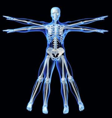 Cara Mengatasi Osteoporosis secara Alami