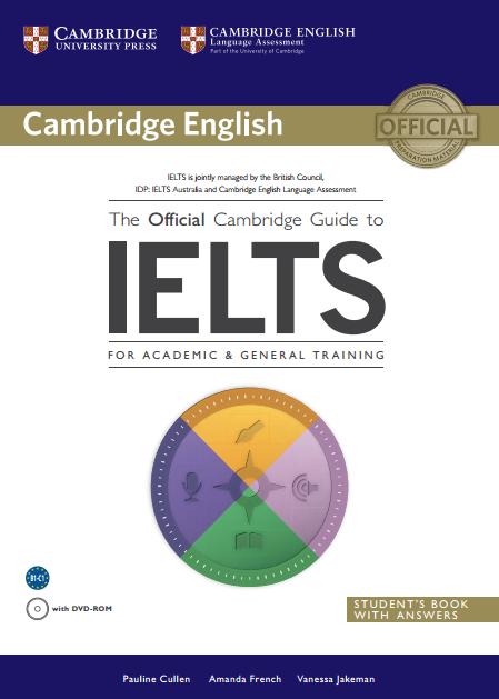 Ielts Guide Pdf