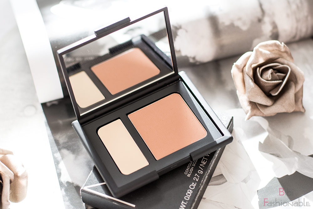 Nars Cosmetics Contour Blush Olympia