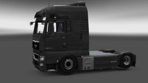 Low Chassis For Truck V 1.3