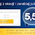 Aviva – 3-miesięczny depozyt na 5,5% (do 6,07% brutto)