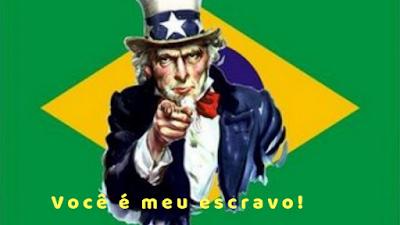 Bolsonaro e os Estados Unidos destruirão o Brasil