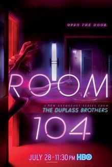Sinopsis pemain genre Serial Room 104 (2017)